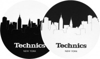 Slipmat-Factory Skyline N.Y. (Пара) по цене 1 283.50 ₽