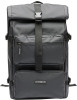 Magma Rolltop-Backpack 3 black/black по цене 10 680 ₽