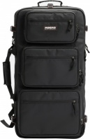 Magma RIOT DJ-Backpack XXL black/red по цене 17 760 руб.