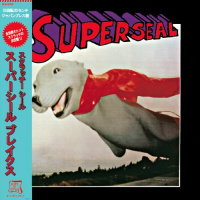 "Skratchy Seal (DJ QBert) - Super Seal Breaks Japan Edition (12"") по цене 1 500 руб."