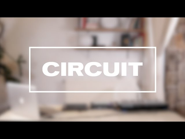 Novation // Circuit - Isotonik Editor