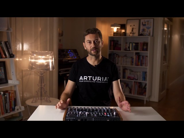 DrumBrute Tutorial: Episode 3 - Polyrythm