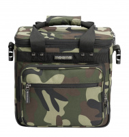 MAGMA LP-Bag 50 (camo-green/red) по цене 8 620 руб.