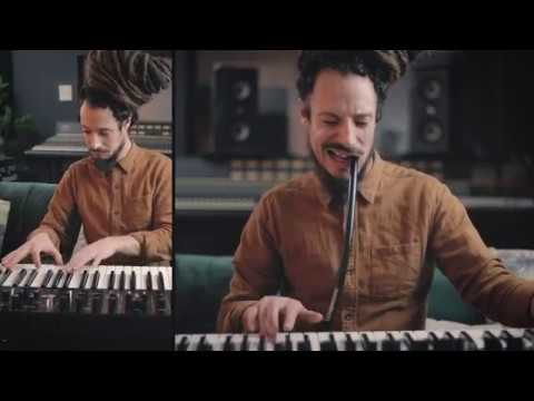 KORG prologue with Dean Forrest