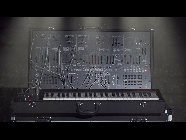 ARP 2600 FS | Welcome Back