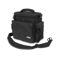 UDG Ultimate SlingBag Black/Grey Stripes по цене 7 200 руб.