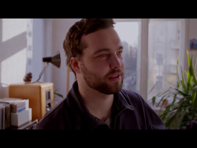 Shure & Mixcloud present MAKING IT – Episode 4 – Max Graef