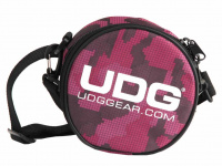 UDG Ultimate Headphone Bag Digital Camo Pink по цене 1 100 руб.