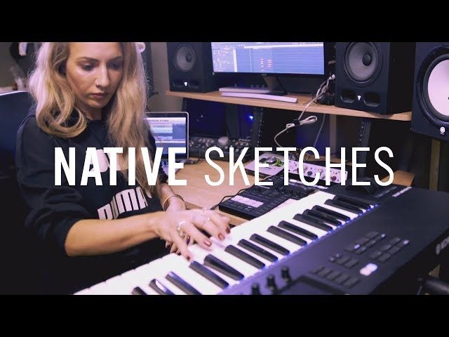 Sketching with TĀLĀ | Native Instruments