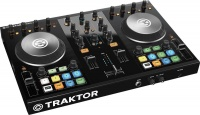 Native Instruments TRAKTOR KONTROL S2 Mk2 по цене 28 670 руб.