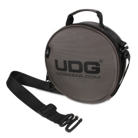 UDG Ultimate DIGI Headphone Bag Charcoal по цене 3 160 руб.