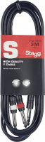 STAGG SYC3/PS2P E по цене 255 руб.