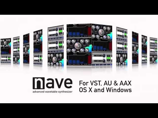 Nave Installation Guide Mac OS X