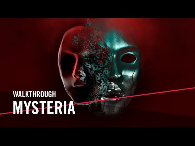 MYSTERIA Walkthrough | Native Instruments