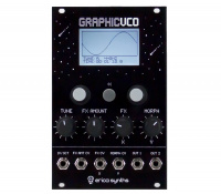 Erica Synths Graphic VCO по цене 32 470 ₽