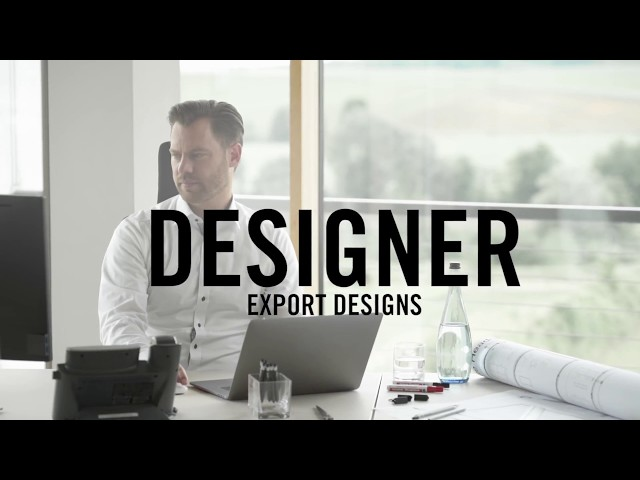 Shure Designer Tutorial 3 - Export Designs
