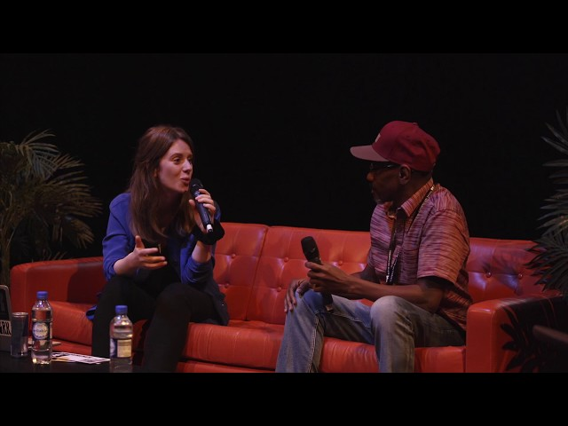 Larry Heard in conversation at AVA Festival | Native Instruments