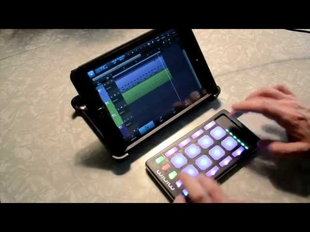 Minim & Beatmaker 2