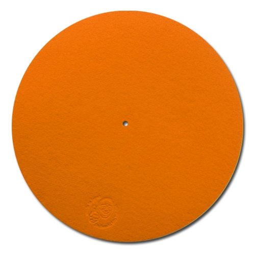 Dr. Suzuki Mix Edition Slipmats  - Orange (пара) по цене 1 600 руб.