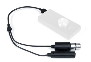 APOGEE ONE Breakout Cable по цене 5 900 руб.