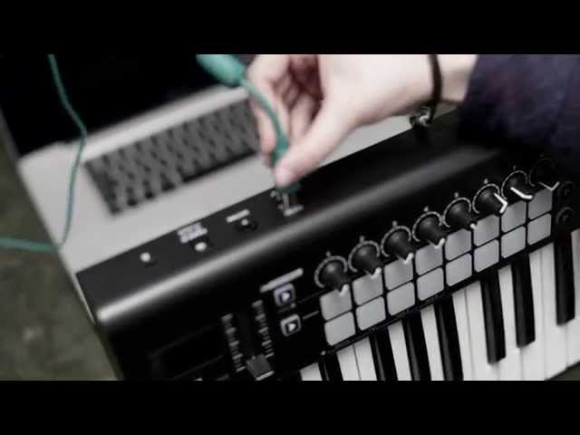 Novation // Launchkey Getting Started - Video 3 - Connection & Configuration