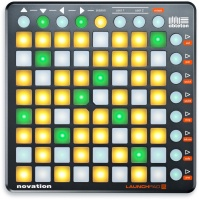 Novation Launchpad S по цене 18 100 руб.