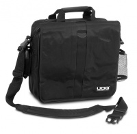 "UDG Ultimate CourierBag DeLuxe 17"" Black, Orange Inside по цене 6 680 руб."