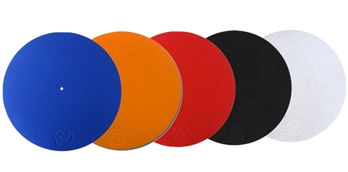 Dr. Suzuki Mix Edition Slipmats  - Blue (пара) по цене 2 000 руб.