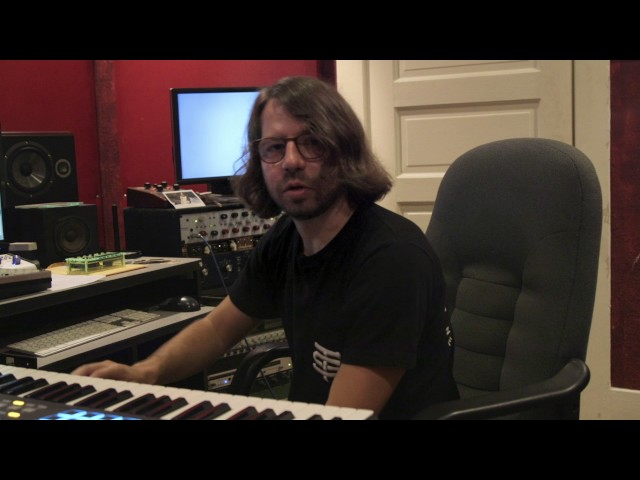 One Thing: Kenny Segal – Sampling tails