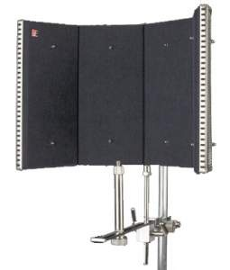 SE ELECTRONICS REFLEXION FILTER MUSIC STAND по цене 2 350 руб.