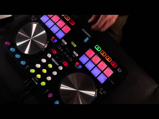 Customize your gear with Reloop Fader & Knob Cap Sets!