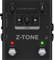 IK Multimedia Z-TONE Buffer Boost по цене 22 400 ₽