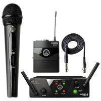 AKG WMS40 Mini2 Mix Set по цене 14 800 руб.