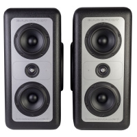 Barefoot Sound MicroMain27 Gen2 Pair по цене 870 000 руб.