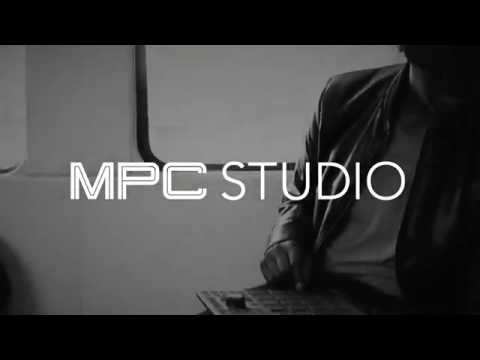 "David ""Fingers"" Haynes Meets the MPC Studio Black"