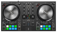 Native Instruments Traktor Kontrol S2 MK3 по цене 29 990 ₽
