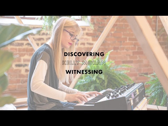 Discovering & Witnessing | Kelly Moran Meets Matriarch