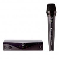 AKG Perception Wireless 45 Vocal Set BD A (530-559) по цене 18 770 руб.