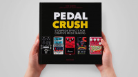 Pedal Crush - Stompbox Effects For Creative Music Making по цене 4 310 руб.