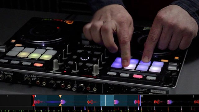Вновь о Serato DJ - Slicer Mode!