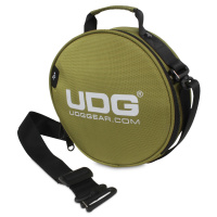 UDG Ultimate DIGI Headphone Bag Green по цене 3 160 руб.