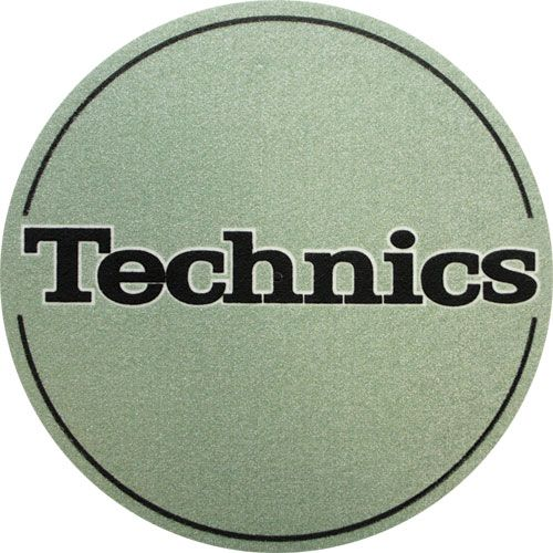 Slipmat-Factory Green Metallic (Пара) по цене 1 330 руб.