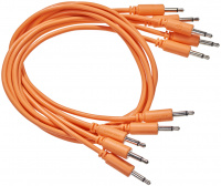 Black Market Modular patchcable 5-Pack 25 cm orange по цене 770 руб.