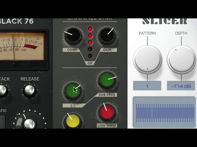 Syntronik Tutorial Series:  Effects