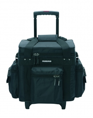 Magma LP-Bag 100 Trolley black/black по цене 11 830 руб.