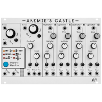ALM Busy Circuits Akemies Castle по цене 58 030.00 ₽