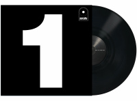 "Serato 12"" Control Vinyl Performance Series (одна штука) - Black по цене 1 960 ₽"