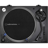 Audio-Technica AT-LP140XP BKE по цене 37 990 руб.