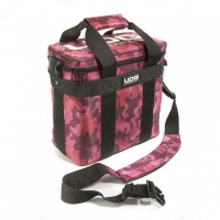 UDG Ultimate StarterBag Digital Camo Pink - UDG Ultimate StarterBag Digital Camo Pink, Сумка для виниловых пластинок.
