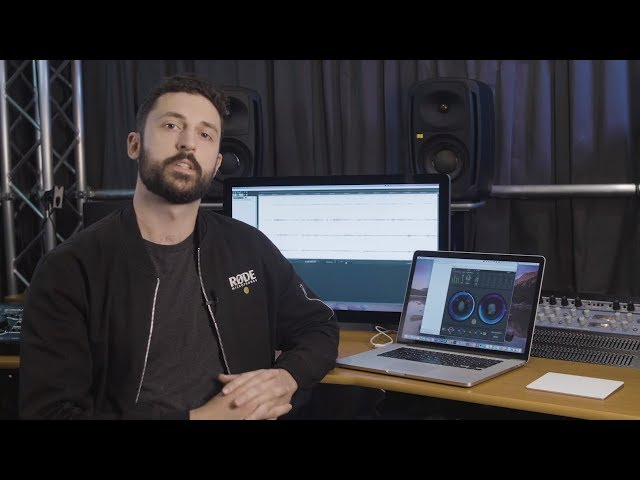 SoundField By RØDE Plug-In Demonstration